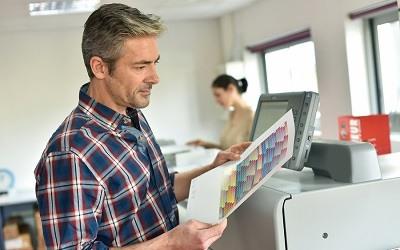 Impresoras para la oficina