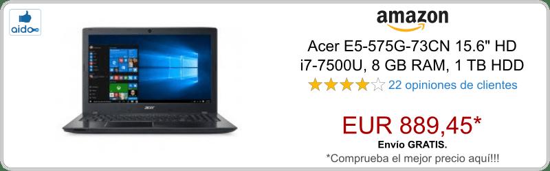 Acer E5-575G-73CN