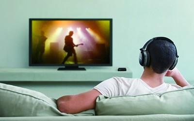Auriculares Bluetooth Sony MDR-RF855RK