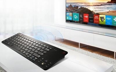 Conectividad Smart TV