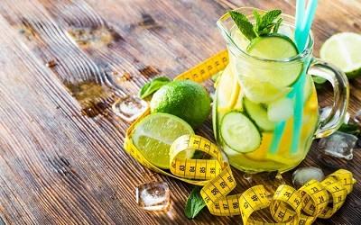 Limon Quemagrasas Naturales