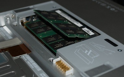 Memoria RAM de los portatiles