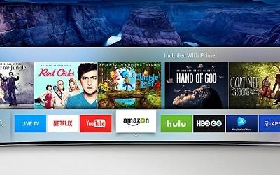 Plataformas de los televisores Smart TV