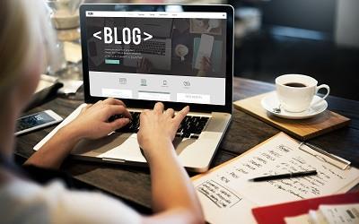 Posicionamiento Web Blog