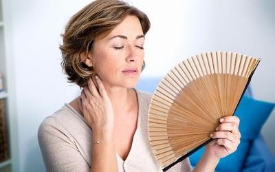 Que es la Menopausia Precoz