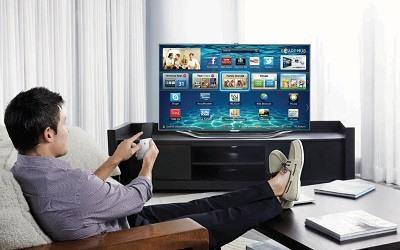 Que es y como funciona un Smart TV