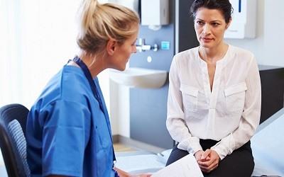 Sintomas de la Menopausia Precoz