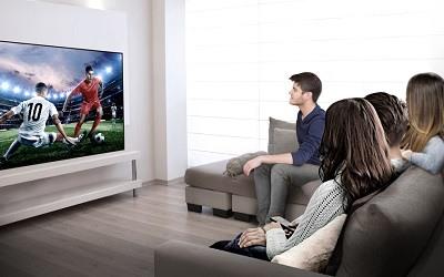 Smart TV Oferta
