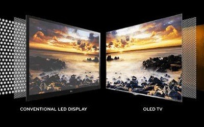 Smart TV led o oled