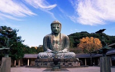 Templo Japones Kotokuin