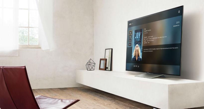 Los 10 Mejores Televisores Smart Tv Guía De Compra Actualizada 2018
