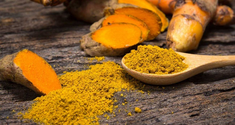 Beneficios del curry para adelgazar