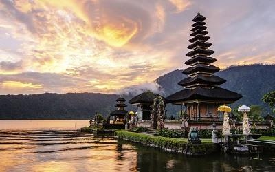 Guia Turismo Bali