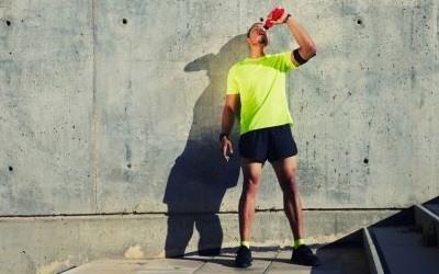 Hidratacion Para Running