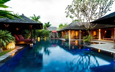 Hotel Jamahal Private Resort & SPA Bali