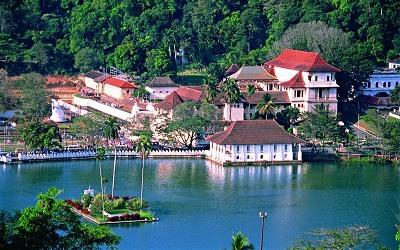 Kandy Sry Lanka