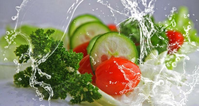 Las ensaladas mas frescas para esta Primavera