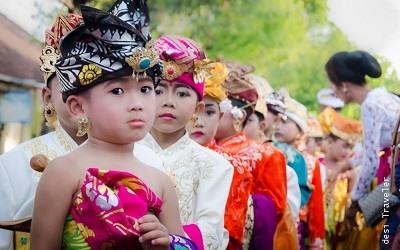 Nombres de Niños de Bali