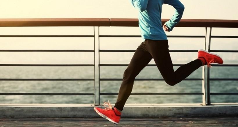 Running principiantes con sobrepeso