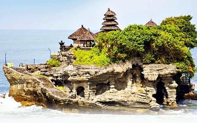 Templo Tahah Lot Bali