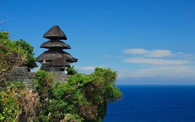 Templo de Uluwatu Bali