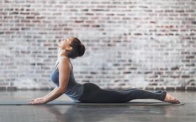 Yoga de Relajacion y Meditacion