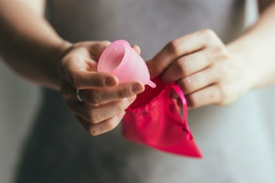 Copa menstrual ventajas