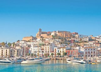 Cosas que hacer en Ibiza