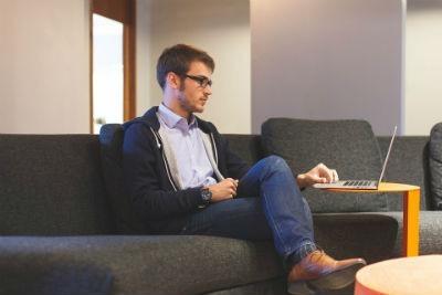 Evolucion servicios para empresas