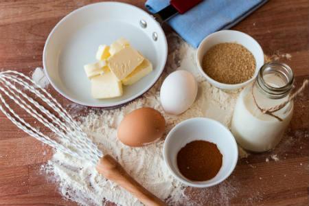 Ideas de recetas