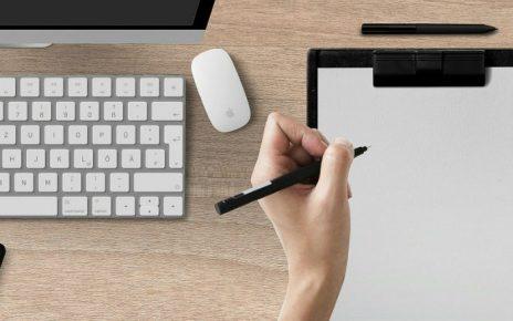 Ventajas de comprar material de oficina online