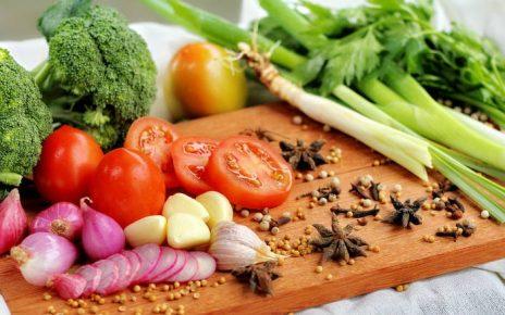 recetas para comida