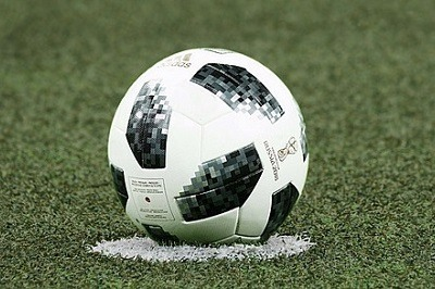 Balon Mundial