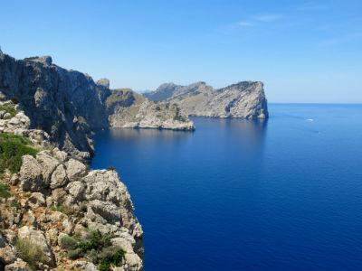 Mallorca en verano