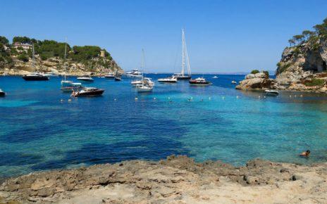 Viajar a Mallorca este verano