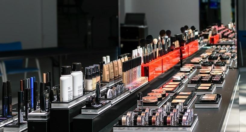 Cosmetica y Belleza en Internet