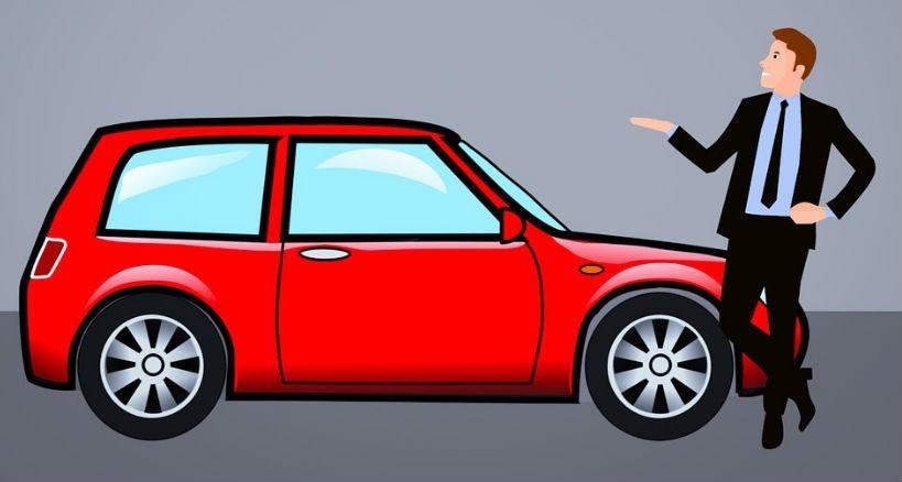 Nueva forma de comprar un coche nuevo