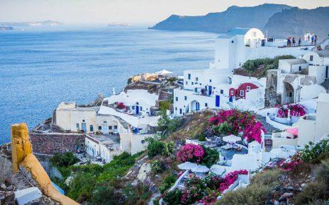 viajar a grecia
