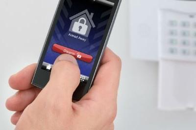 Alarmas Inalambricas para Proteger el Hogar