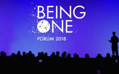 Being One Forum 2018