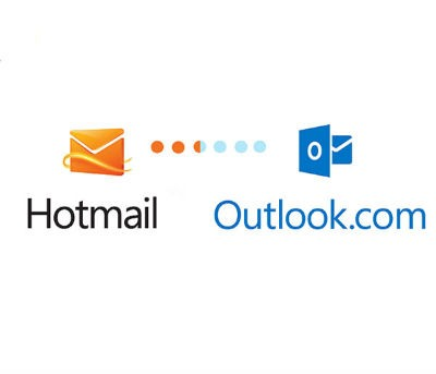 Hotmail y Outlook