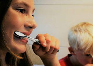 La importancia de la salud dental de los ninos
