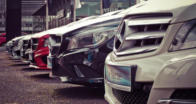 aficionados mundo automovilistico