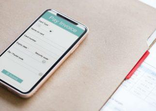 aplicaciones para hacer facturas