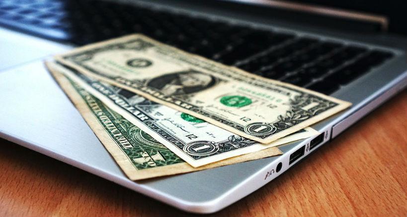 como ganar dinero rapidamente en internet