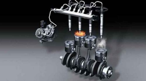 mantenimiento inyectores diesel