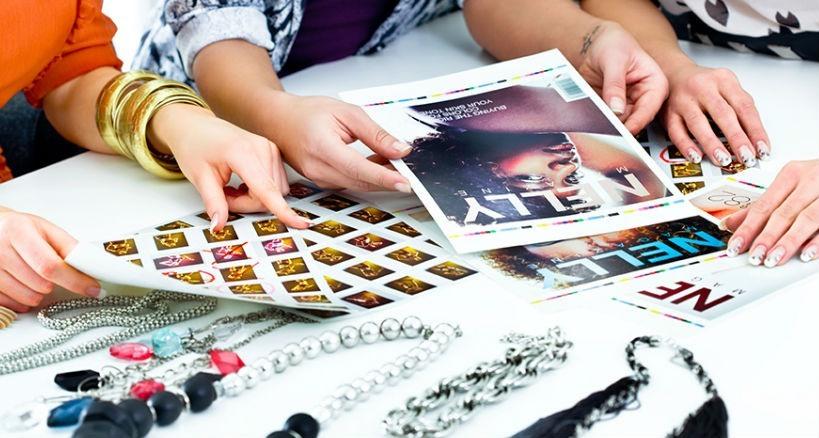 Estudiar marketing para trabajar en el mundo de la moda