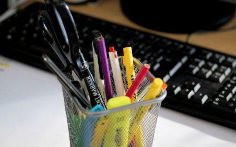 Ventajas de comprar el material de oficina en 20milproductos