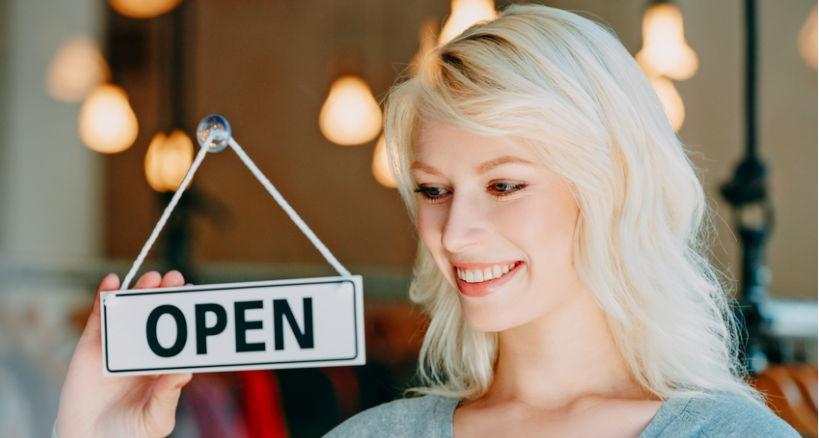 Consejos para montar tu tienda