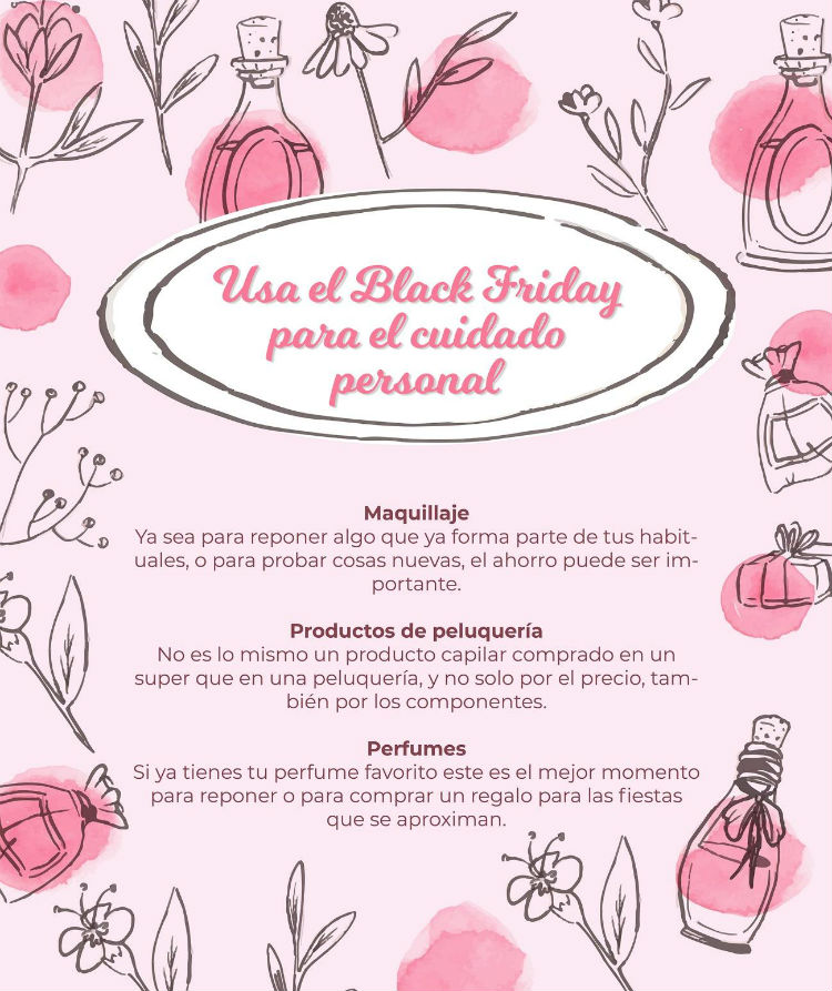 Infografia Black Friday 2018